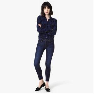 [NWT] Joe's Jeans Midrise Icon Skinny in Saunders